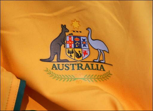 candidature de Nicolas Australie